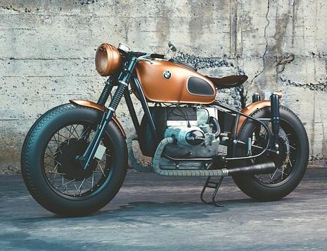 motocykl bmw z usa