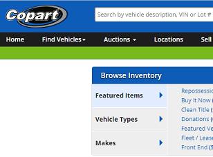 Copart – sprowadzaj bezpiecznie auta z USA